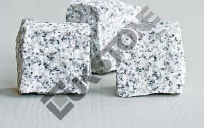Kostka granitowa – Strzegom