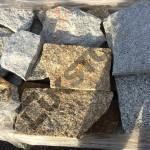 Płytki poligonalne granitowe