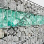 Gabiony granitowe LUKSTONE