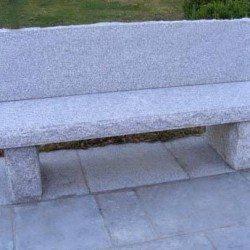 ławka granitowa