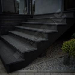 Schody granitowe wejściowe (Szwed) (3)