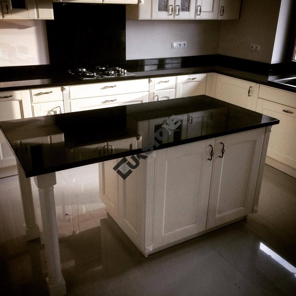 Blaty Granitowe I Kamienne Do Kuchni I łazienki Producent