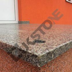 Schody granitowe zewnętrzne (7)